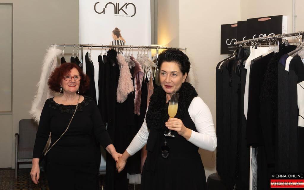 ANIKO Pariser Couture Night